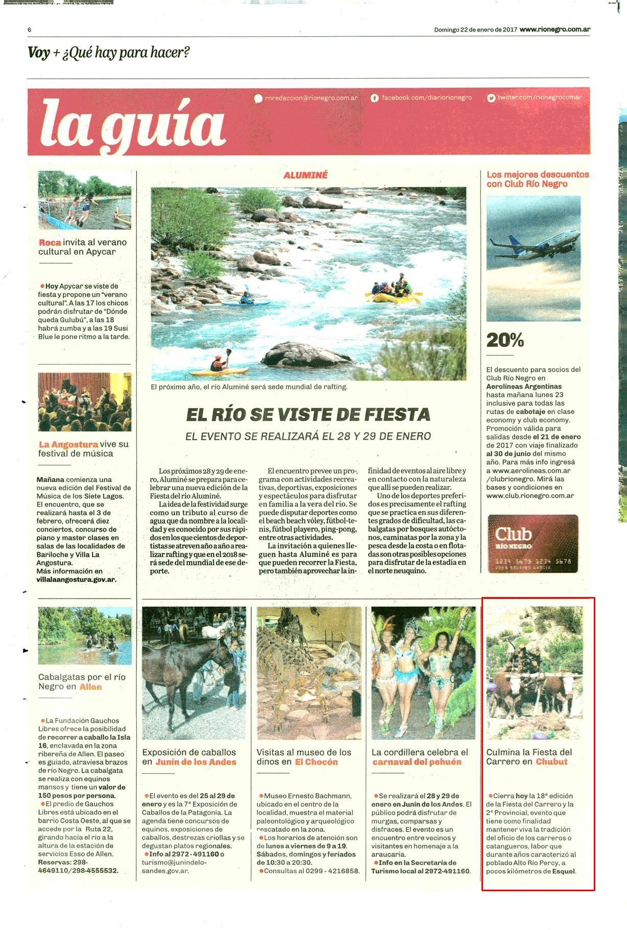 Río Negro 01