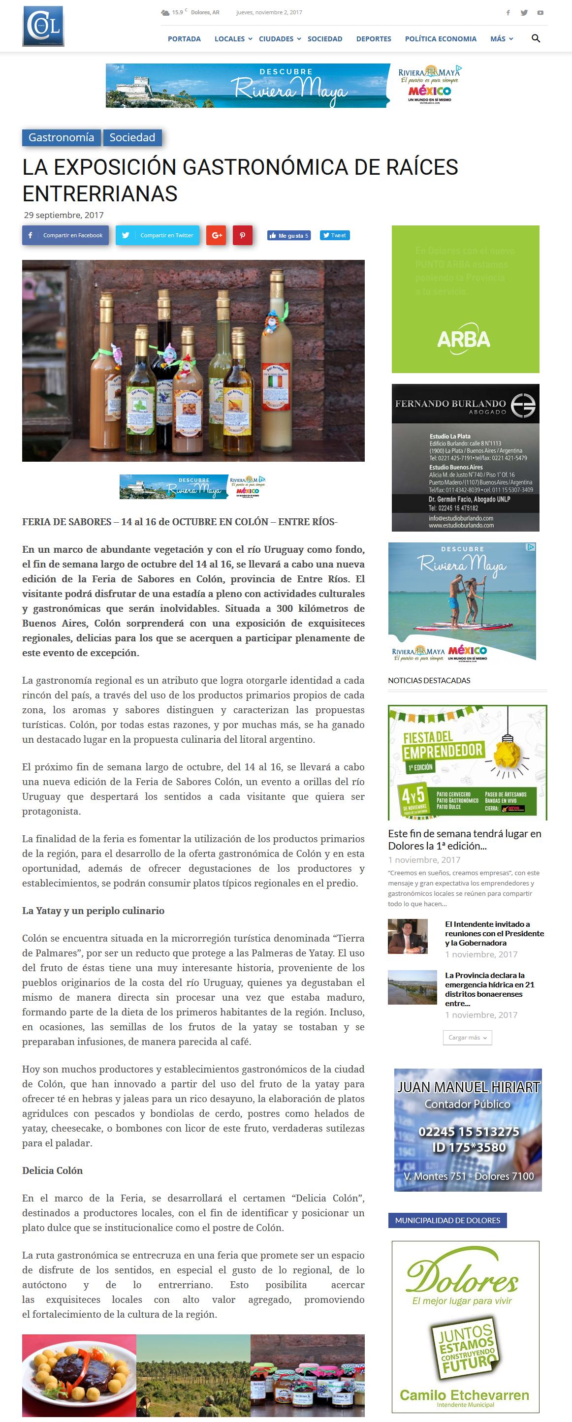 Criterio Online 02