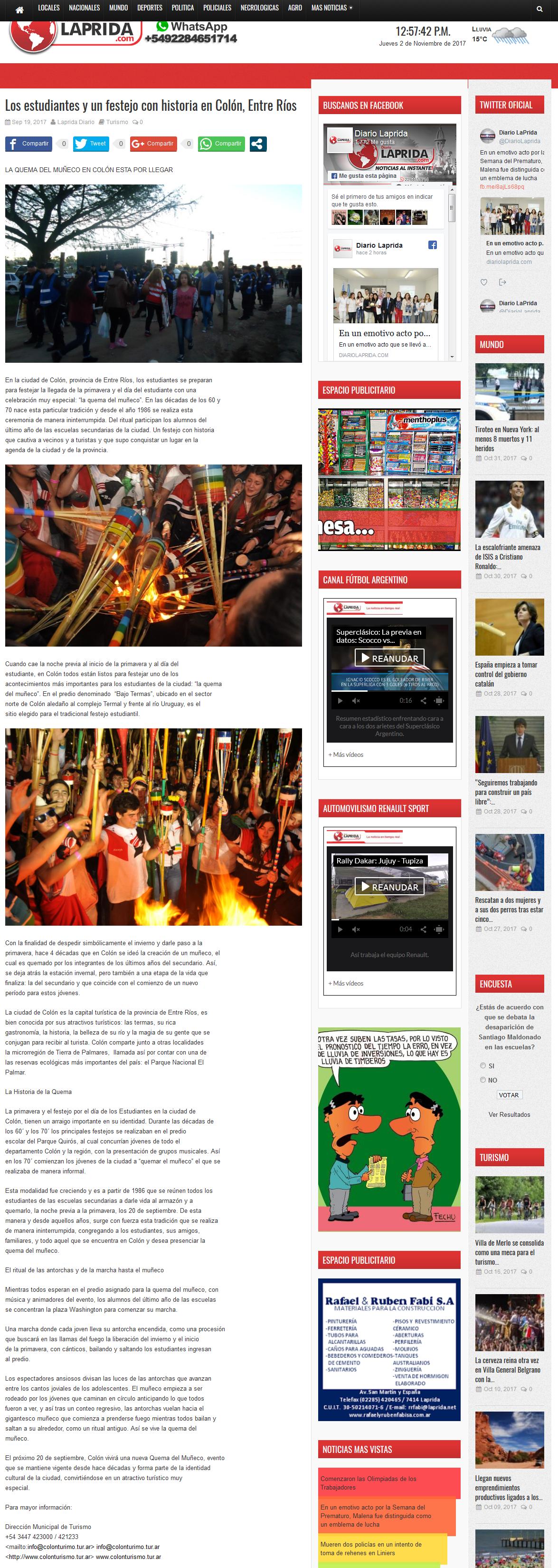 Diario Laprida 02