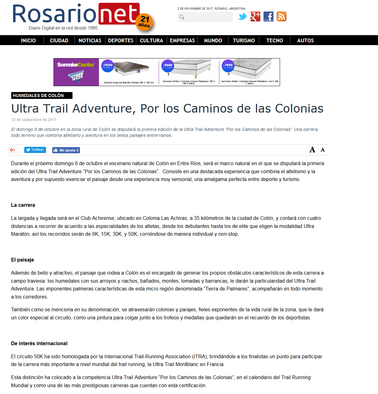RosarioNet