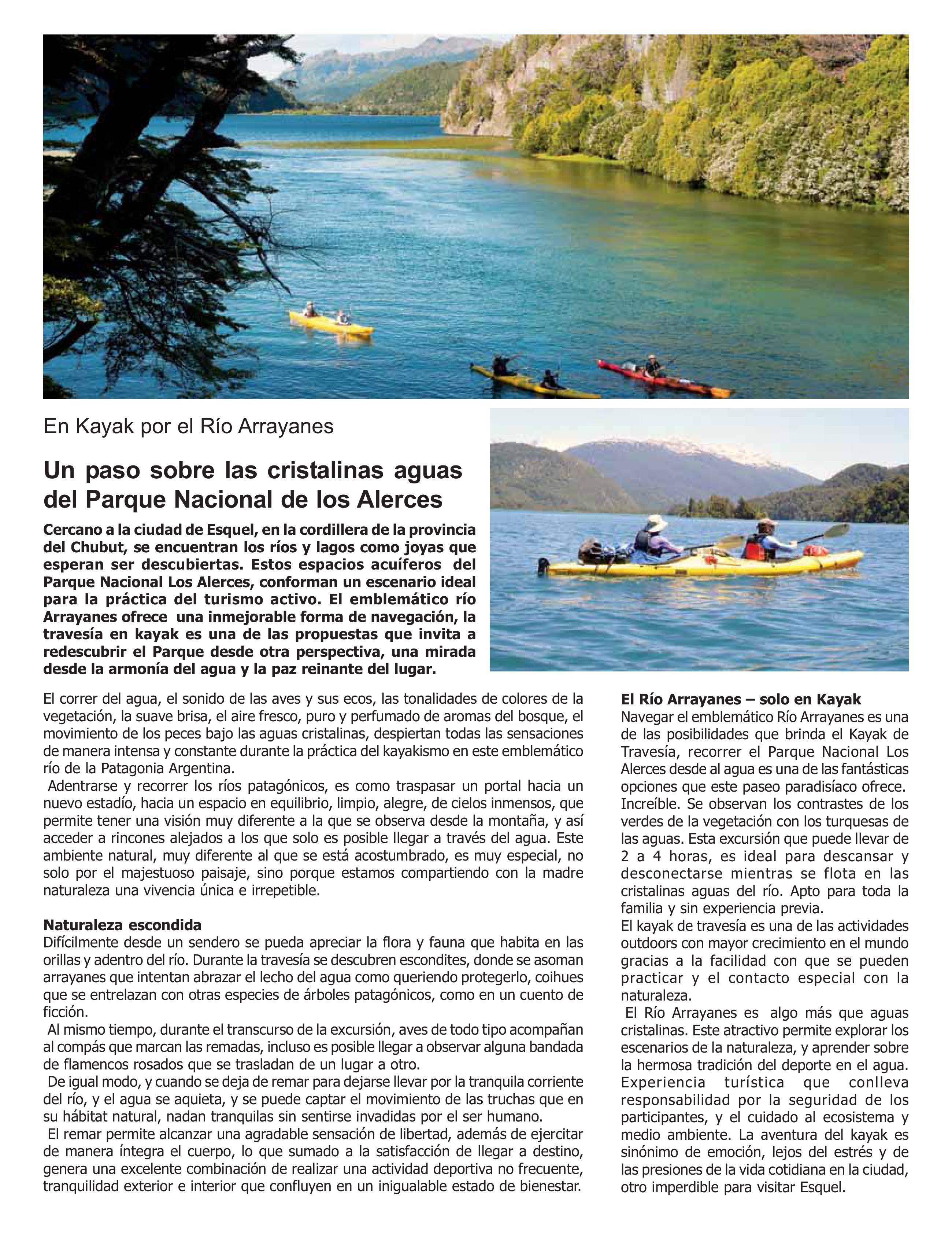 Editorial Turística